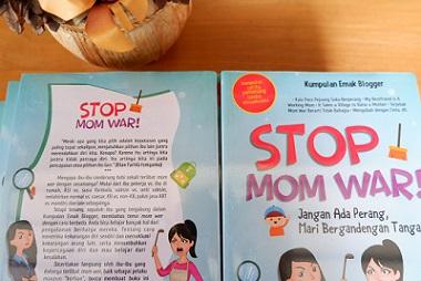 buku stop mom war