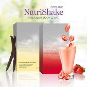 NutriShake, Feel Great Look Great