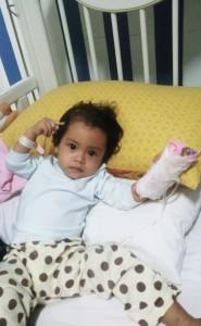 Najla diinfus:(