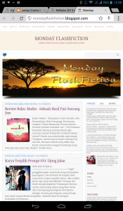 Blog MFF, silahkan mampir ya