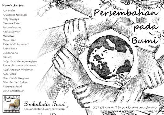 Buku Persembahan pada Bumi