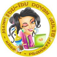Ibu Ibu Doyan Nulis