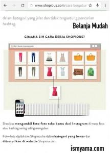 Jualan Mudah ala Shopious.com