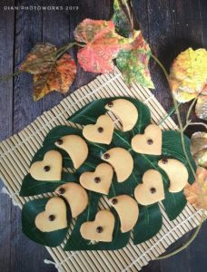 cookies homemade tanpa mixer