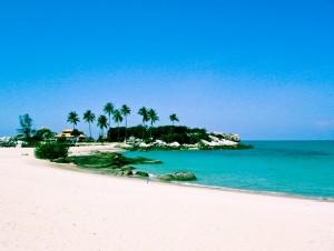 Pantai Matras. Foto dari sini