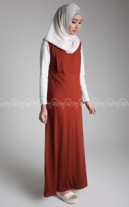 Nursingwear. Presentasi pakai ini nyaman dan anggun