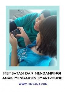 Solusi Smartphone Aman dan Bermanfaat Untuk Anak