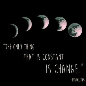 quote perubahan