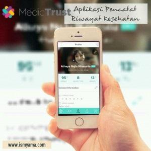 MedicTrust-Aplikasi-Pencatat-Riwayat-Kesehatan-