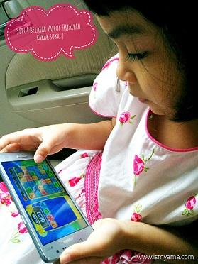 game anak sholeh pengisi ramadan