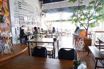 Lantai 3 Mak Semarangan