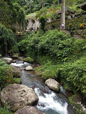 Pura Gunung Kawi Ubud