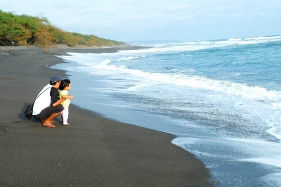 anak pantaianak pantai