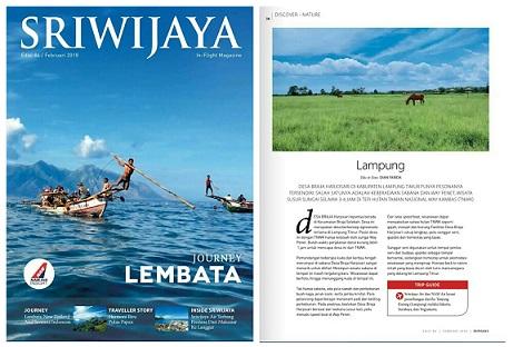 sriwijaya inflight magazine februari 2018