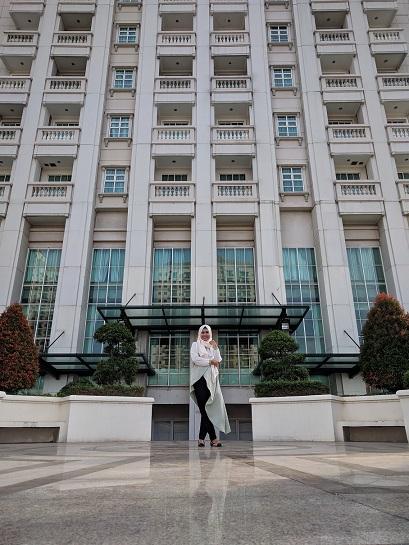 bellezza suites hotel