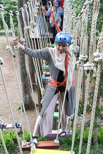 highropes d'emmerick