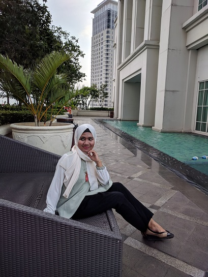 kolam renang bellezza