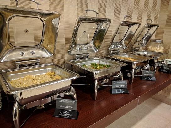 main course albergo resto