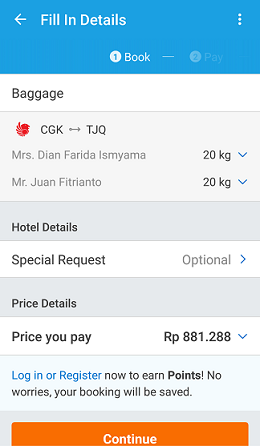 tiket pesawat traveloka