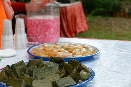 camilan tradisional