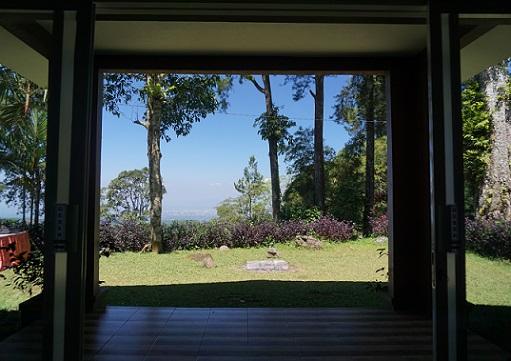 halaman villa agathis