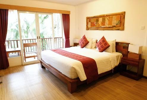 kamar alam sembuwuk resort