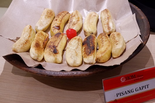 pisang gapit