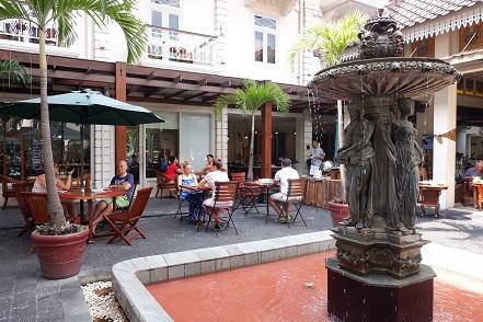 fountain hotel phoenix
