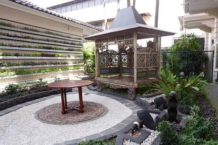 gazebo hotel phoenix