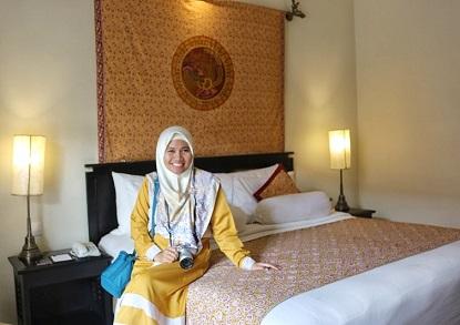 kamar tidur hotel phoenix