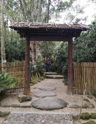 rumah teh jepang