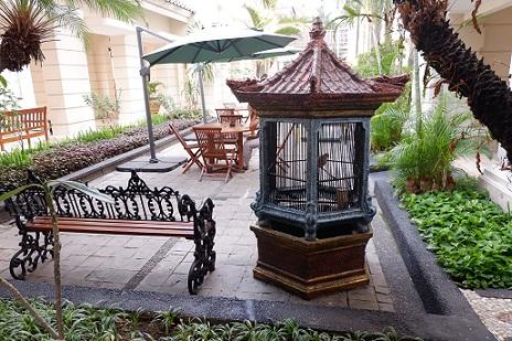 tamansari hotel phoenix