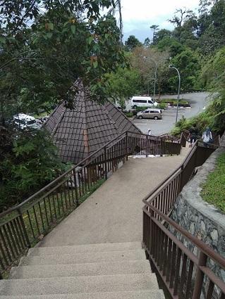 tangga japanese house