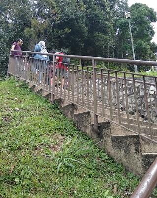 tangga japanese village