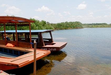 danau kirana