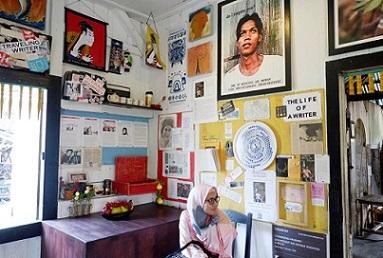 museum sastra indonesia