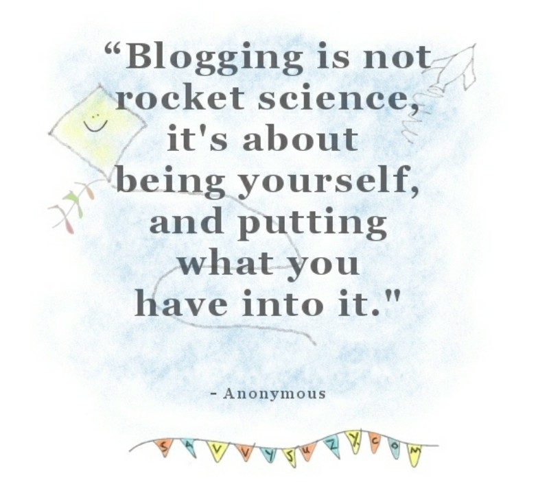 tips mengoptimalkan blog