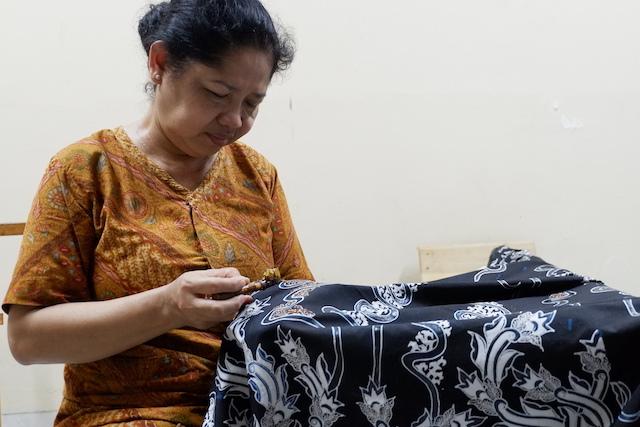 batik danarhadi