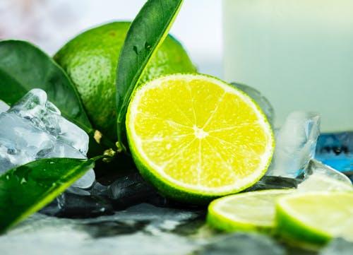 ekstrak citrus untuk rambut