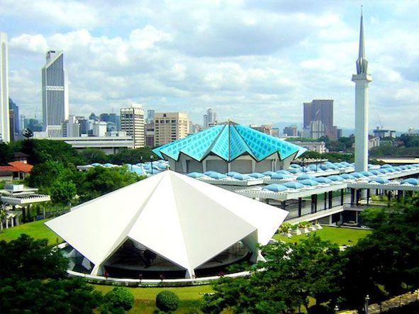 masjid-negara-malaysia