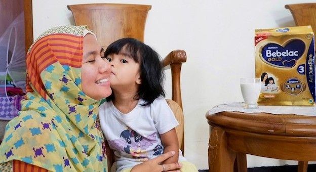 saluran pencernaan anak