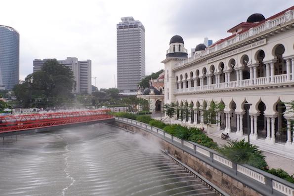sungai nadi kehidupan malaysia