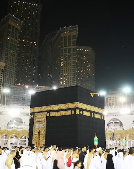 holy kabah