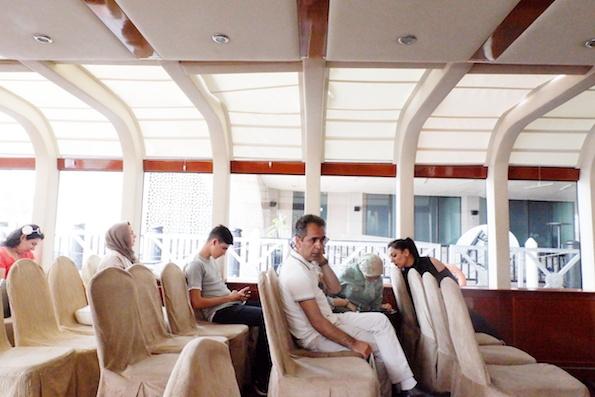 kapal pesiar putrajaya