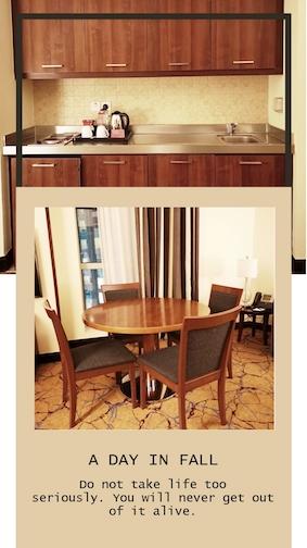 dining room movenpick makkah