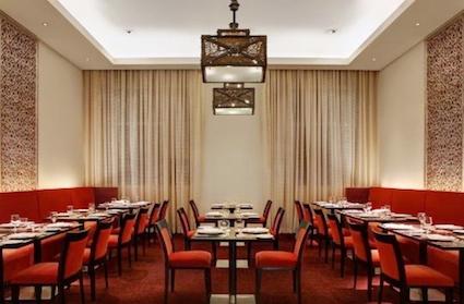 restoran movenpick makkah