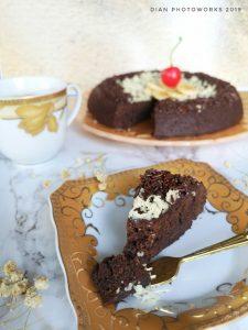 brownies kukus rice cooker cosmos