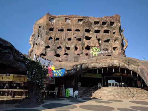 hotel dekat Jatim Park 2 di Malang