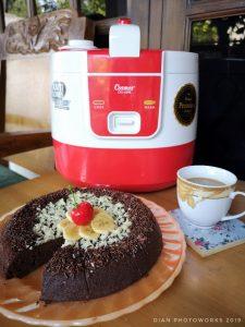 resep brownies kukus tanpa mixer