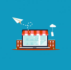 website penting untuk toko online